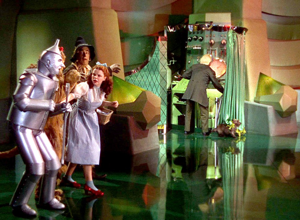 wizard of oz image