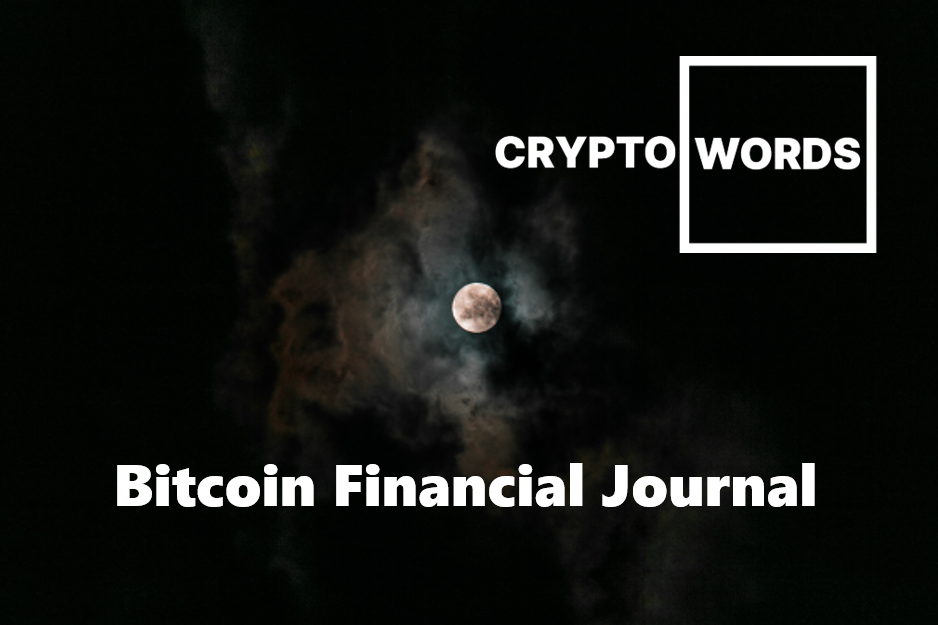 CY19 Financial Journal